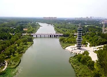 贯通南运河、岔河、减河、马颊河  德州投资51亿启动水系连通生态保护工程