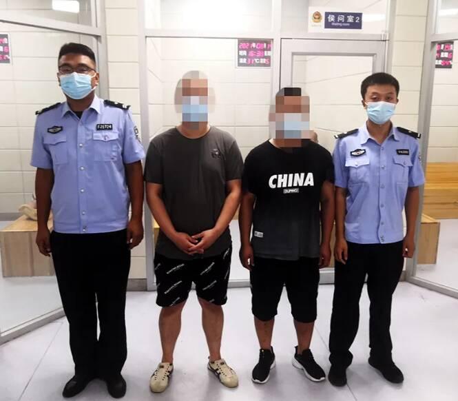 擅自經營旅館 濱城警方行政拘留2人