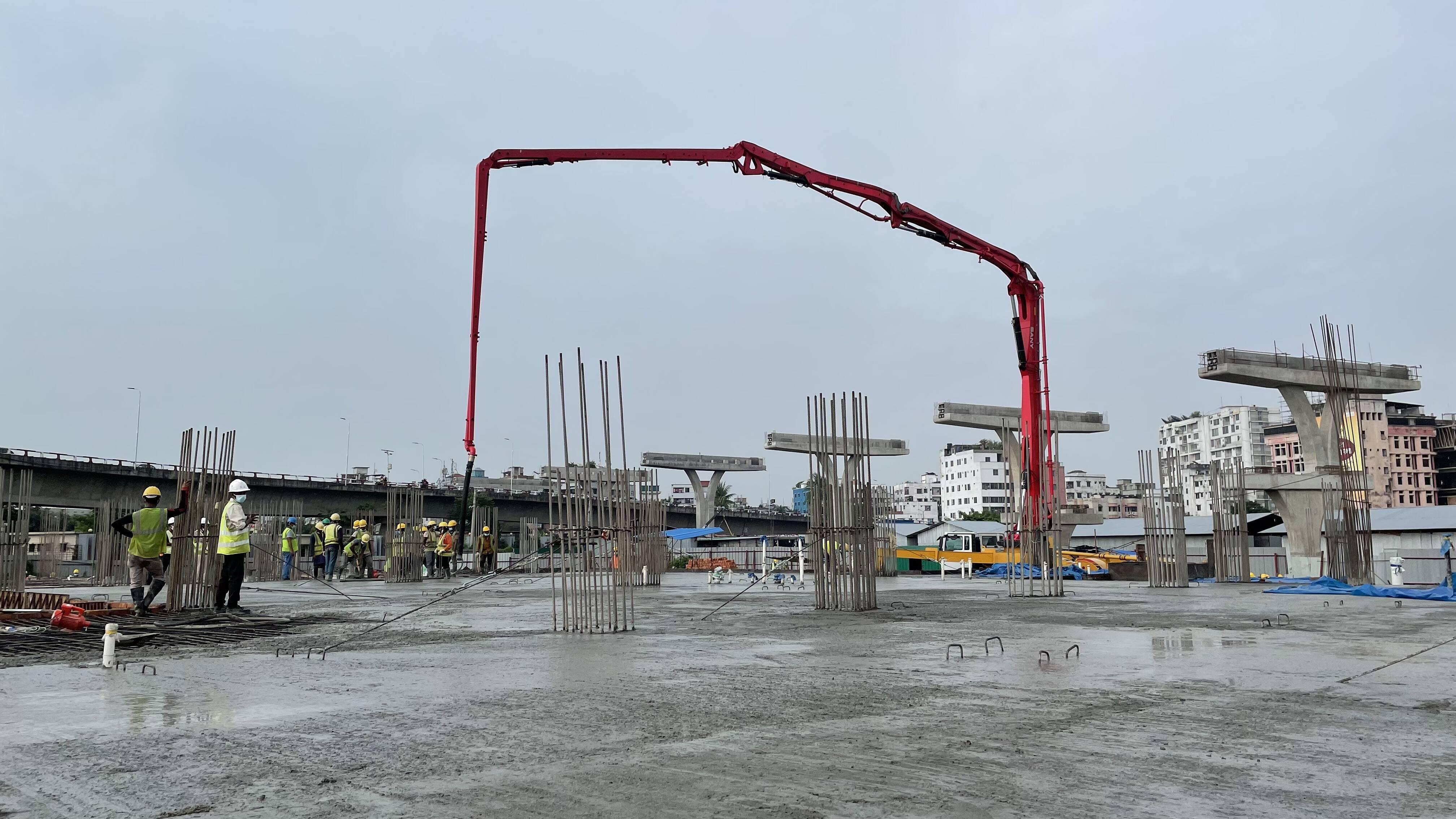 山东高速集团首次进入全球最大250家国际承包商年度榜单(ENR)百强