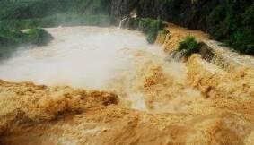 山洪灾害气象预警!泰安济南济宁局部发生山洪灾害可能性较大
