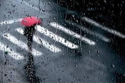 闪电气象吧|中秋天气预报!山东将迎大范围降水,局地大暴雨