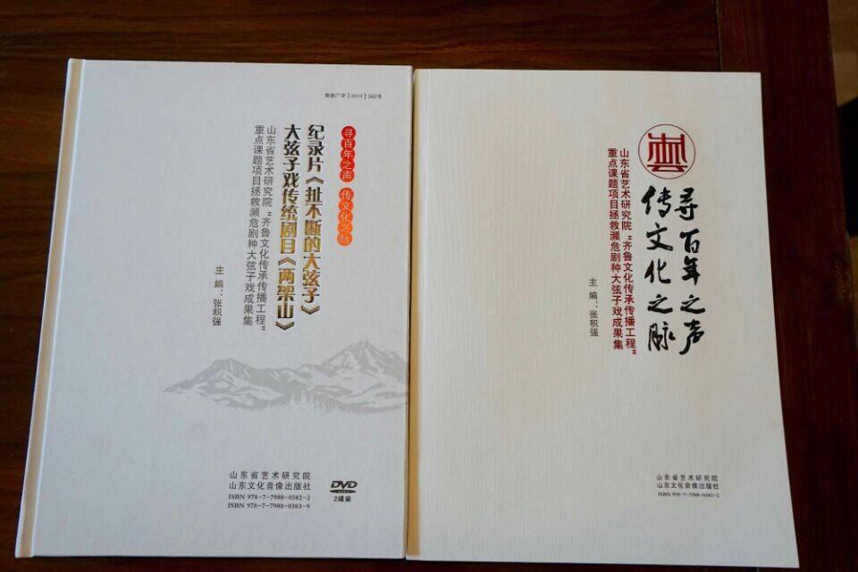 山东省艺术研究院入选首批文化和旅游行业智库建设试点单位