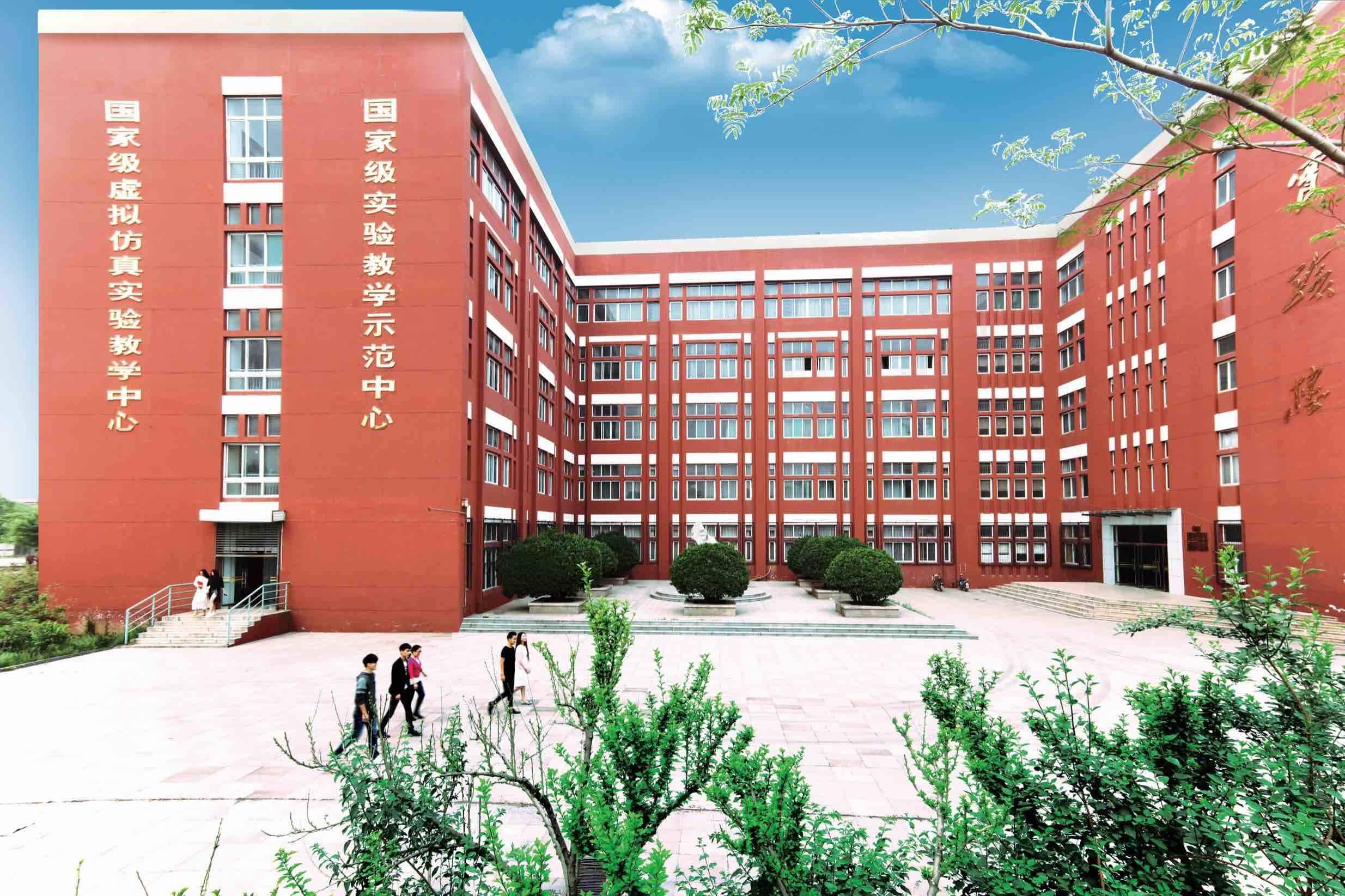 紧跟新时代步伐 创建高水平名校——山东协和学院推进教育教学高质量发展纪实