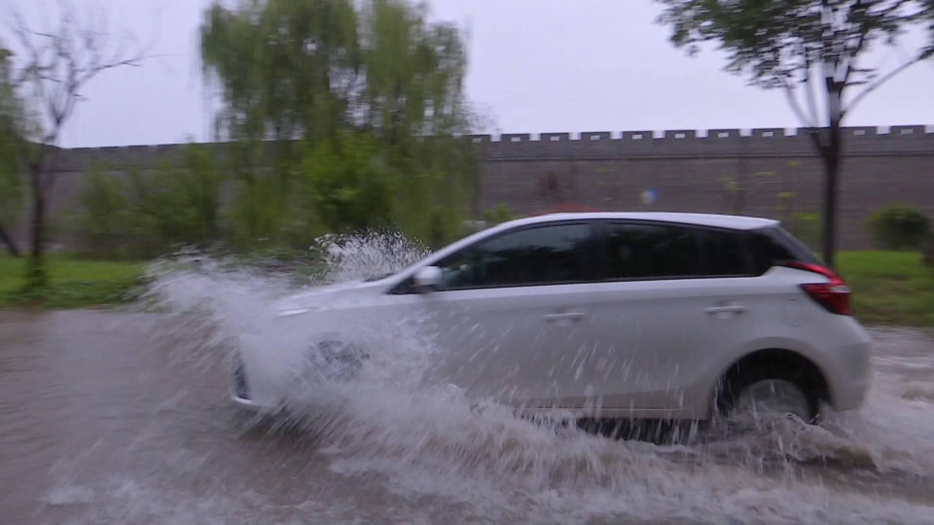 山东这5市局地出现大暴雨!专家:副热带高压偏强 后续仍有频繁降雨