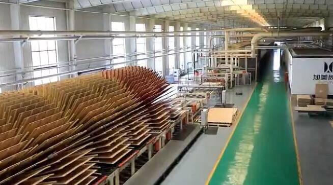 【學史(shi)力行】臨沂市蘭山(shan)區︰ 加(jia)快推進流(liu)程再造 讓木材企業產(chan)值由(you)不足100億增加(jia)至近275億