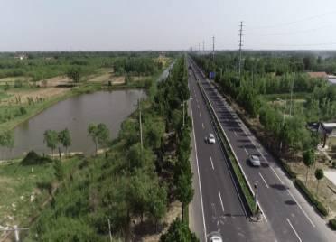 德州乐陵打造公路养护管理信息平台 远程调度全市农村公路建、养、管