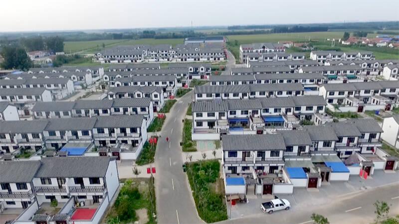 德州齐河焦庙镇:基础设施建设改善镇村环境 民生工程提升群众生活品质