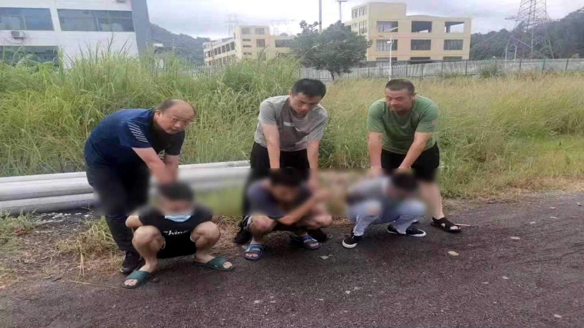 女子网购刷单挣钱被骗近十万元 民警跨省抓获16名嫌犯