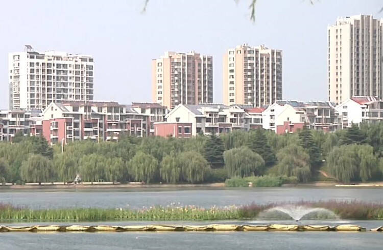 潍坊出台3大类33项政策服务外向型企业发展