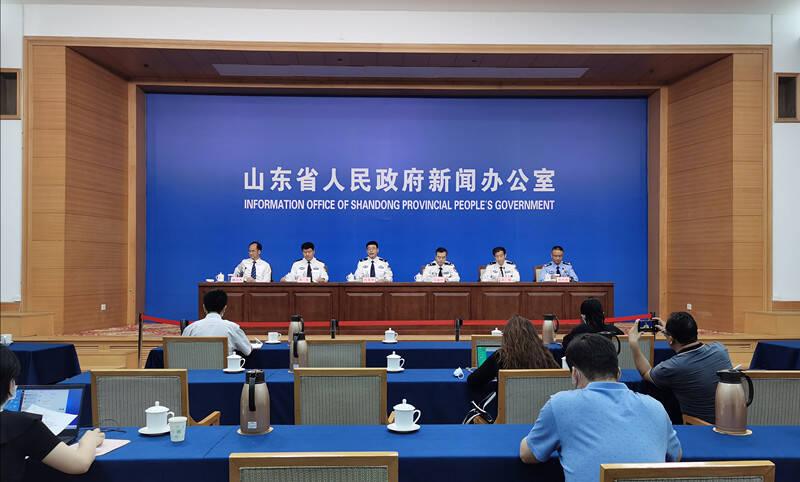 """今年以来山东""""团圆""""行动已找到失踪和被拐人员206名"""