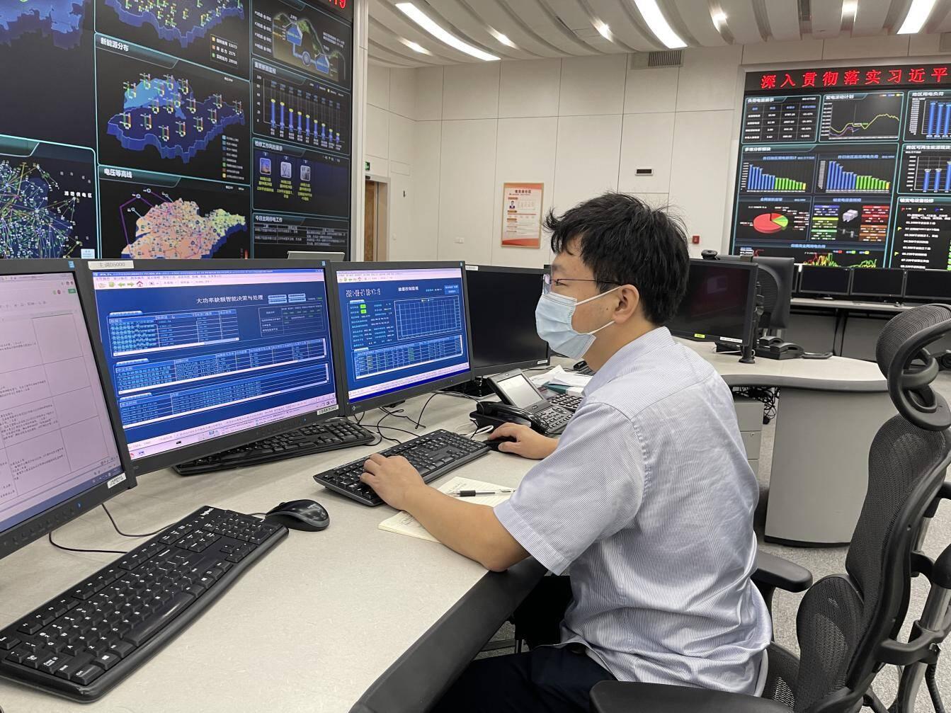 国网山东电力:自主创新提升山东电网故障防御能力