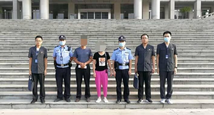 20多名干警周末抓老賴 執行到位金額超164萬元
