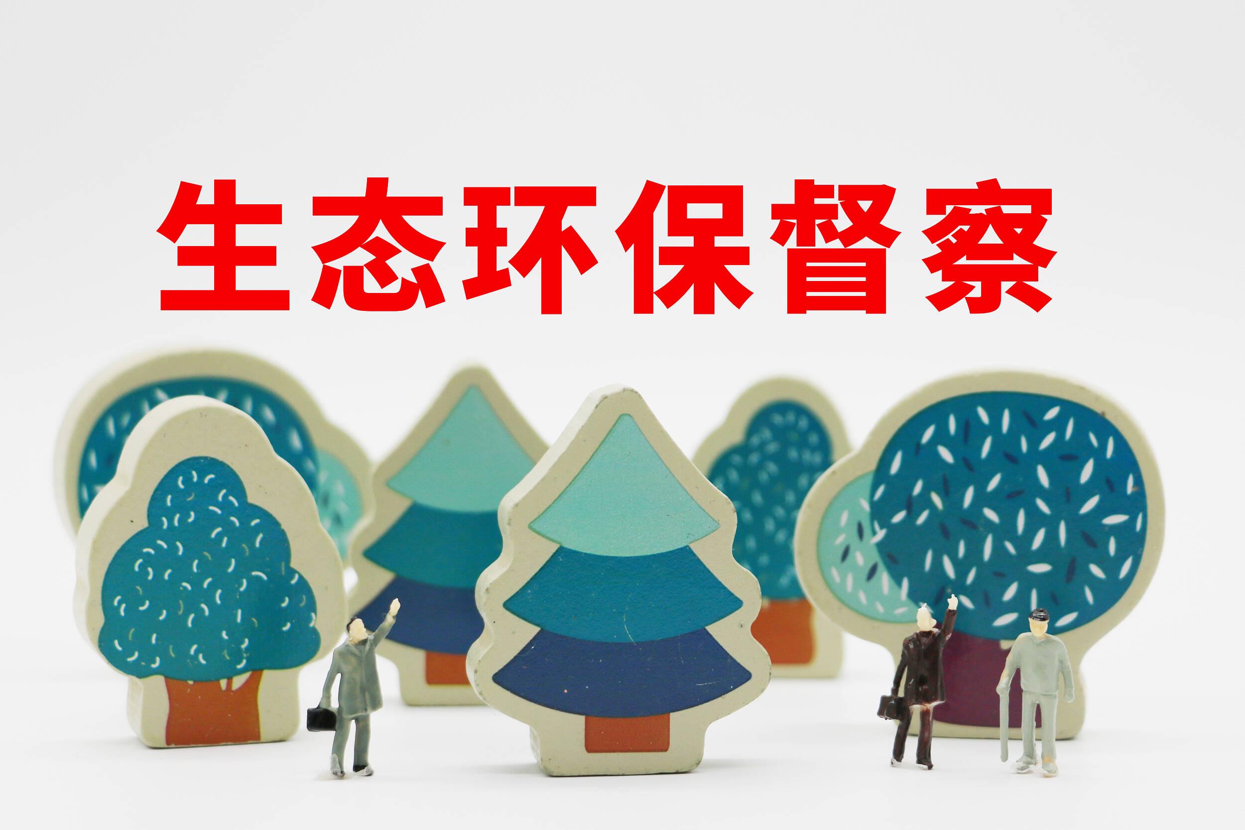 中央第二生态环境保护督察组向山东省转办群众信访举报件情况