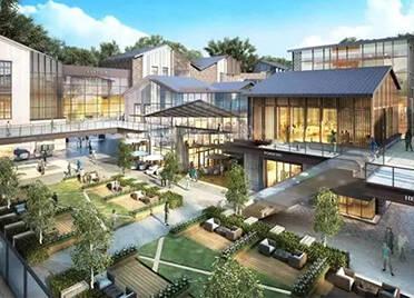 济高汉谷与齐河城投公司联合成立公司 投资建设齐河未来城和国际康养文化基地项目