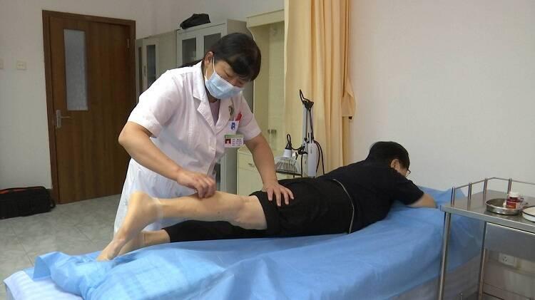 创新中医针灸手法 山东以优势专科集群建设为患者提供优质服务