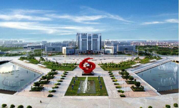 四家油田医疗机构整合!东营区中心医院正式设立