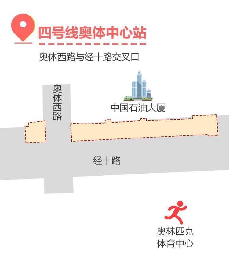 拿来吧你!济南地铁4号线和3号线用地公示的7个站点详情在这里