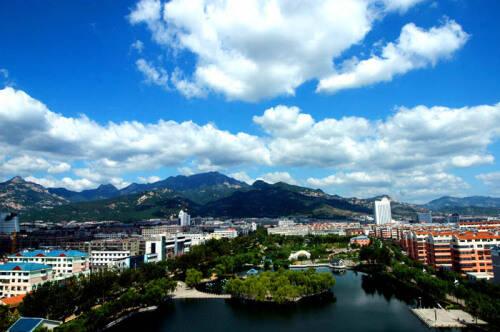 """泰安泰山区: 双""""国""""字号荣誉背后的外贸高质量发展耕耘之路"""