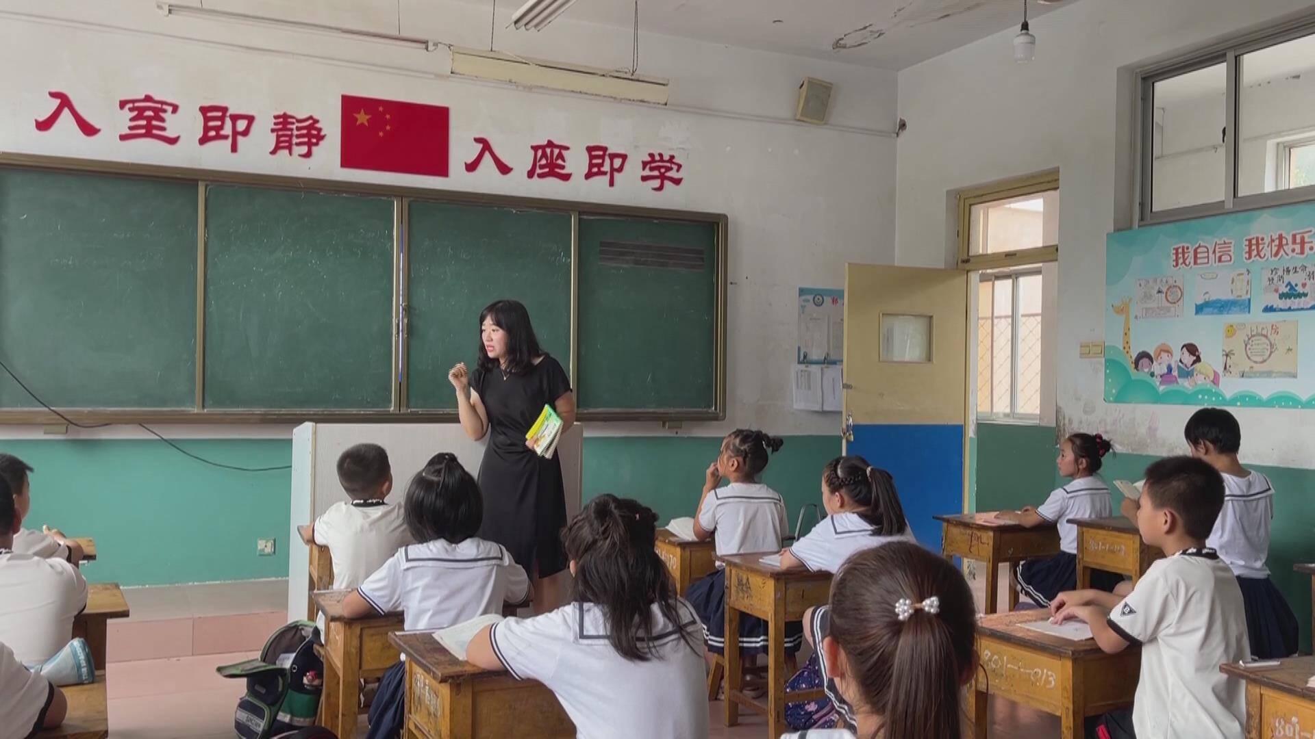 """德州最美教师刘丽君:首创""""刺猬教学法"""",以青春之名点亮农村学生未来"""