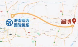 """""""济淄同城""""迎新进展 章丘和周村已签约 未来能否实现""""轨交连通"""""""