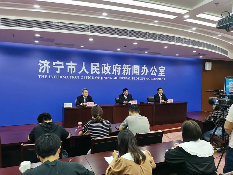 权威发布丨济宁聚焦教育热点、难点问题 推动教育高质量发展