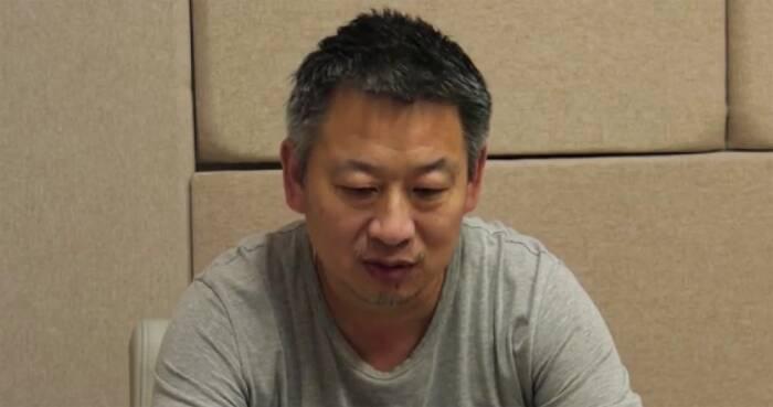 视频直击!利津县纪委监委宣布开除孟彬党籍和公职现场