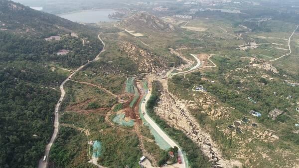 黄河入海看山东|抽水蓄能循环发电 泰安这个电站有望每年减碳130万吨