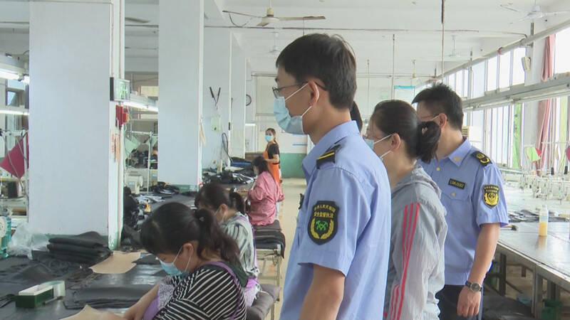 违反进口冷链食品疫情防控要求 潍坊这两家单位被通报