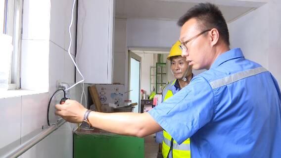 """改造、用气都有补贴!潍坊市坊子区107个村""""气代煤""""工程9月底竣工"""