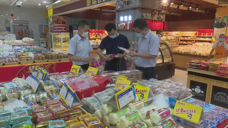 检查食品经营单位502余家 责令改正26家 临朐开展节前食品安全专项检查