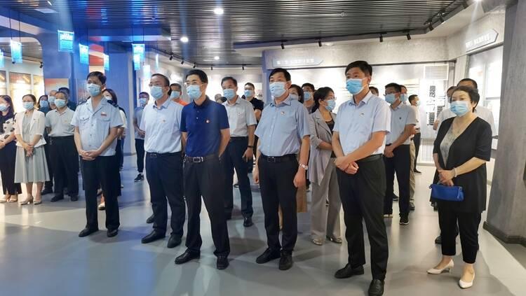 山东交通技师学院:开展警示教育,筑牢廉洁防线