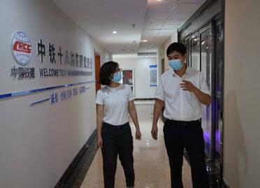 潍坊市奎文区倾心服务企业 优化营商环境