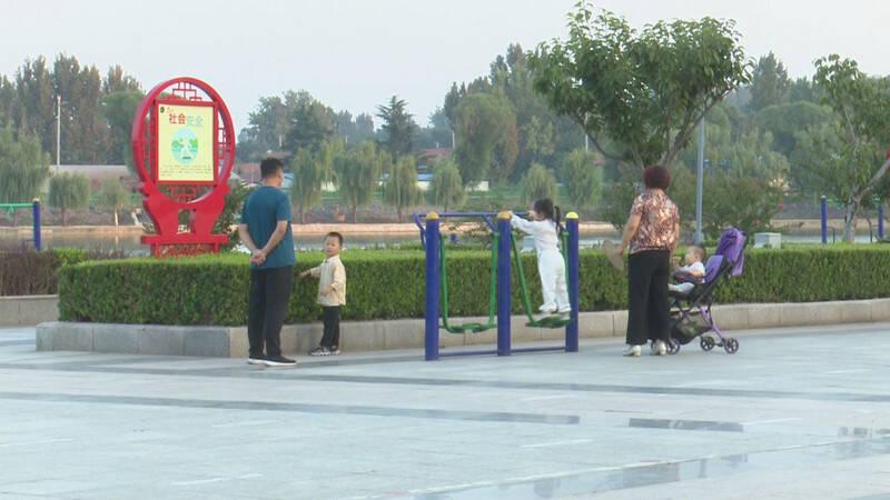 潍坊临朐县不断加大资金投入 满足群众体育健身需求