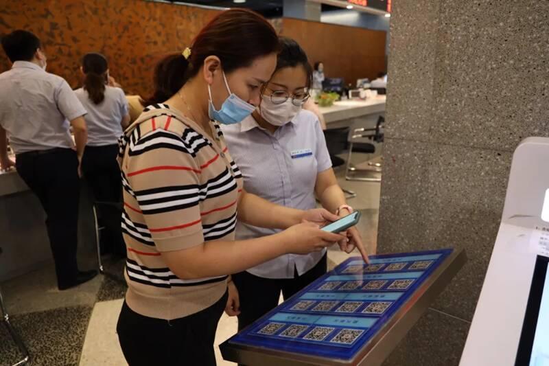潍坊奎文区:打造一流政务服务 聚力为民办实事解难题