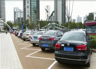 潍坊273家公立医疗机构开放免费停车位3万余个