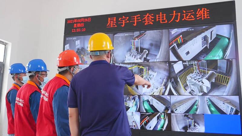 国网高密市供电公司:电网建设提速 发展动能更足