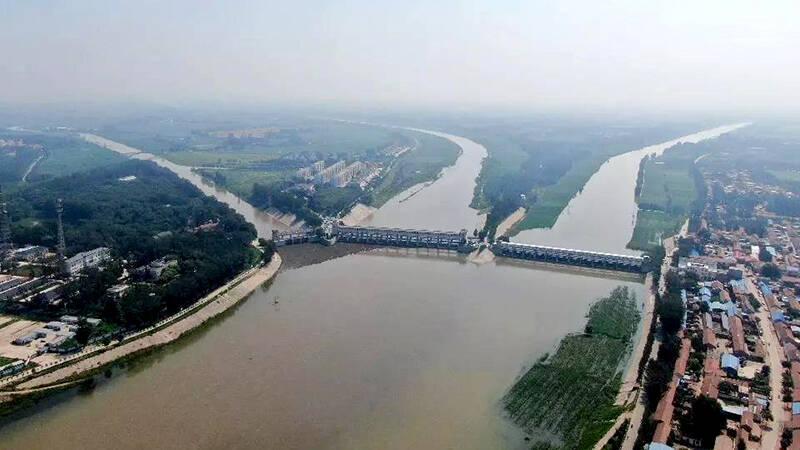 德州市防汛抗旱指挥部启动漳卫河防汛Ⅲ级应急响应