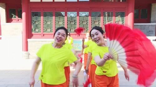 从三五个人发展到三千多人!潍坊市潍城区有这样一支队伍活跃在新时代文明实践第一线