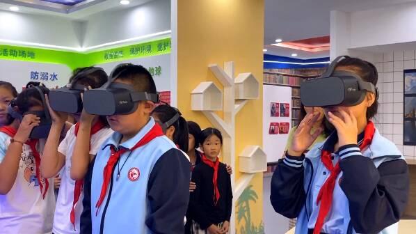 优质教育资源触手可及!潍坊潍城区投资16.35亿元用于中小学、幼儿园建设提升