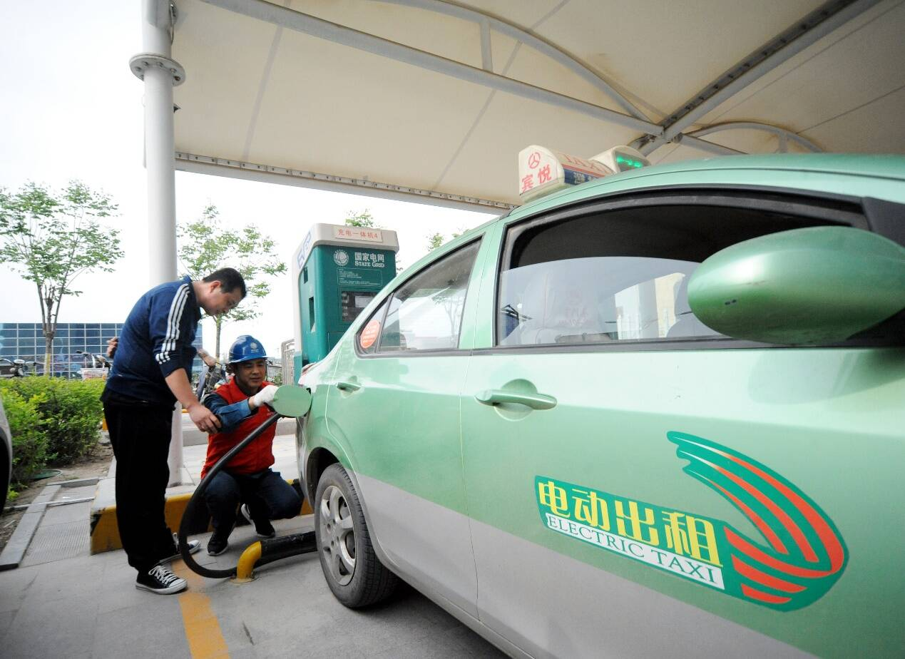 增长46%!国庆假期山东电力充电量创历史新高
