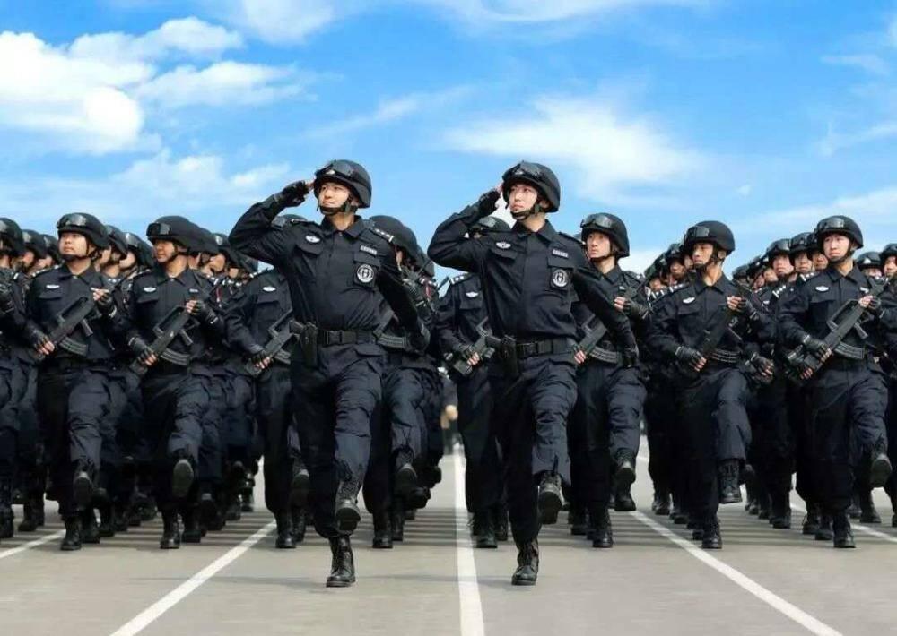 """山东:""""情指勤舆""""一体化引领警务大变革"""