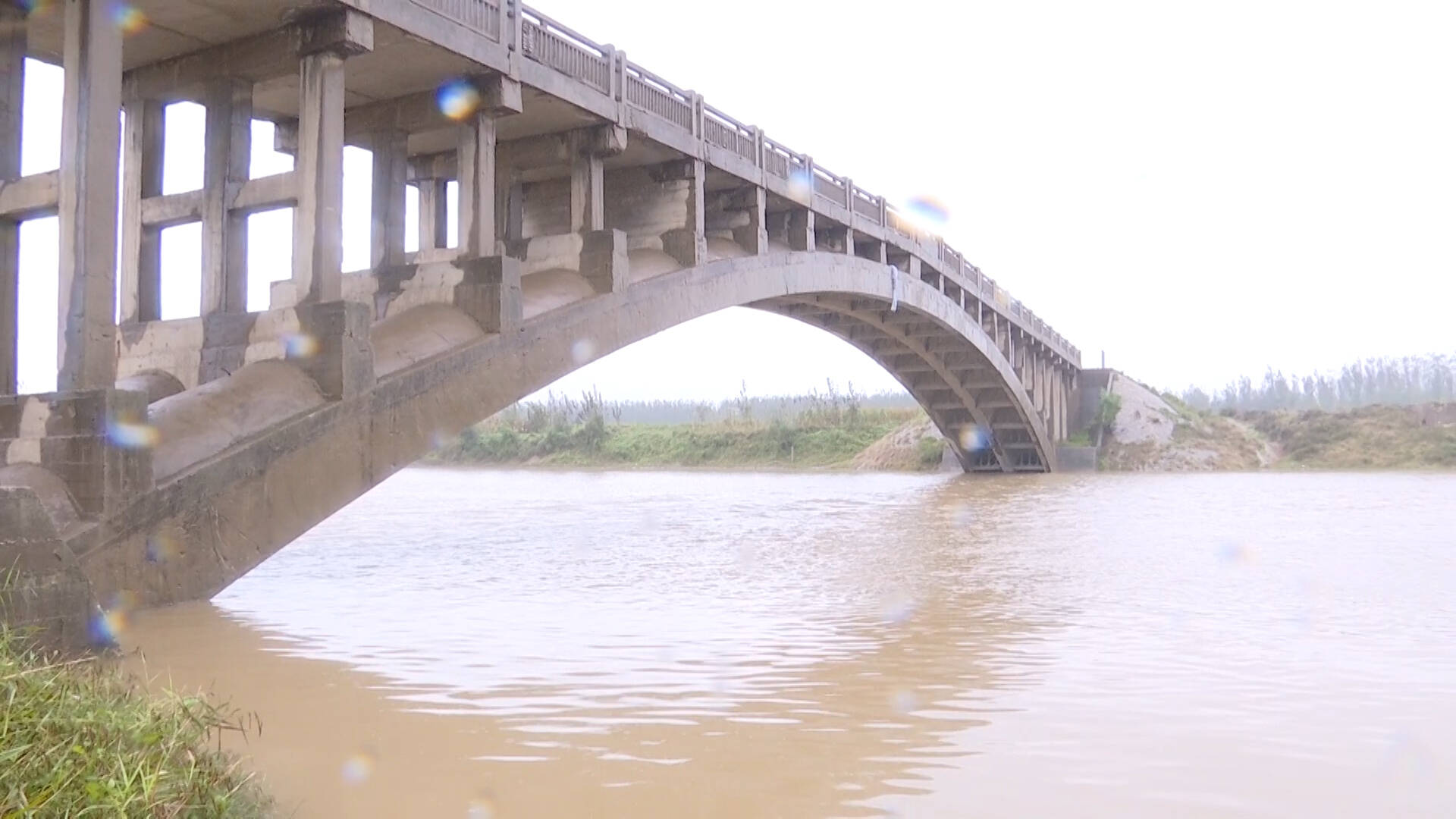 德州德城:封堵关闭14个临河涵闸 严阵以待确保安全度汛