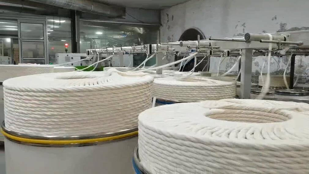 滨州无棣:以智慧农业为突破口 科技助推家纺变革