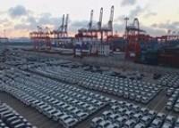 山东着力推动陆海统筹发展 建设山东国际航运中心