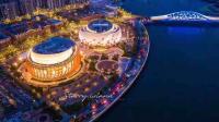 这就是山东| 助力夜经济 山东首个大型高科技舞台演艺水秀《青秀》12月26日全新升级演出
