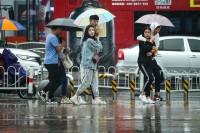 海丽气象吧丨大范围降雨席卷济宁 全市平均降雨8.5毫米
