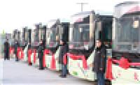 1月9日起 日照公交恢复C507路部分运行路段