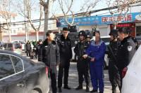 30小时不眠不休、跨3省抓获3人!滨州警方破获凌晨砸车盗窃案