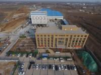 技术流!8000吨大楼平移24.45米,人在楼上自由办公