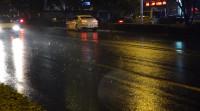 25秒丨日照迎来今年第一场雨 市政府发布做好雨雪天气防范应对工作通知